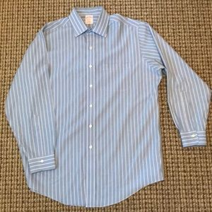 Brooks Brothers Men's Traditional Fit Shirt